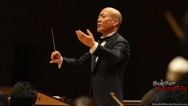Ni No Kuni's Soundtrack Composer Joe Hisaishi Interviewed
