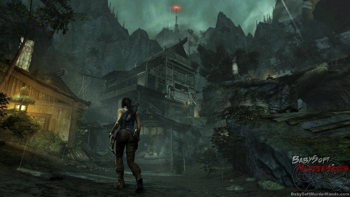 Tomb Raider (2013) PC System Requirements