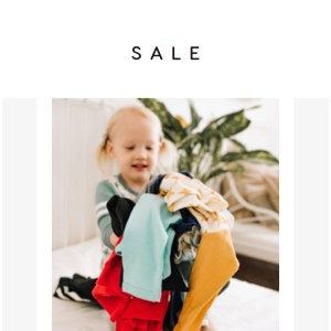 Marked Down Items