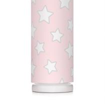 Nachtlampje Stars Pink Lamps & Company