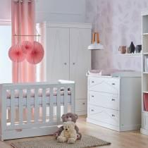 Babykamer Marie