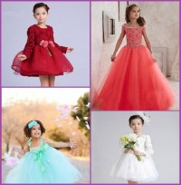 Party Dresses For Infants And Toddlers India - Plus Size Tops