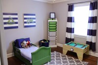 Toddler Room Ideas for Boy  Finding the perfect Room ...