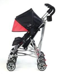 Kolcraft Cloud Side by Side Umbrella Stroller Review