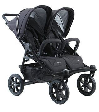 Valco Baby Tri Mode Duo stroller