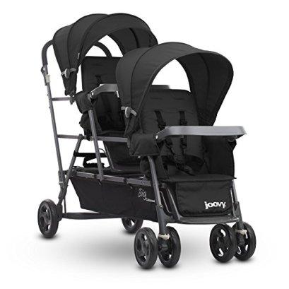 joovy triple stroller