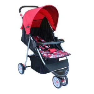 2017 NEW Model FORTUNE Baby Jogger