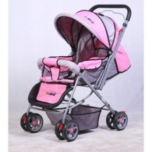 BABY ANGEL ST730E PINK