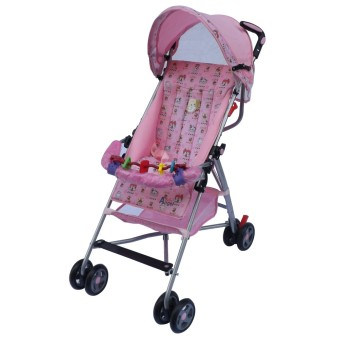 Baby Angel ST7905E PINK PRINTED