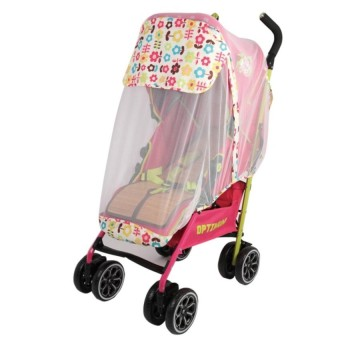 Baby Strollers General Special Full Face Mosquito Shield Ventilation - intl