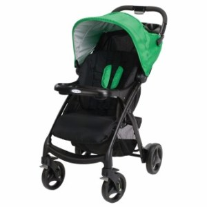Graco Baby Verb Click Connect Stroller - Fern