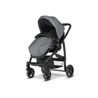 Graco Stroller Modes Click Connect Charcoal