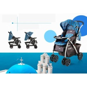 Happy Dino baby cart LC519H-Q