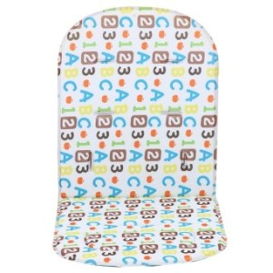New Arrival Pushchair Car Auto Seat Breathable Cotton Cushion SeatPadding Baby Pram Liner Pad Cushion Stroller Accessory
