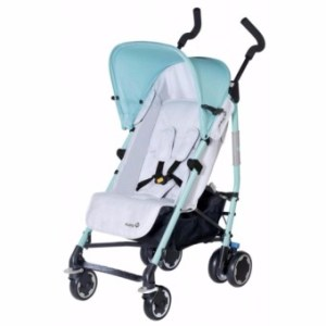 Safety 1st Compa city w/o Bumper Pop (Green)