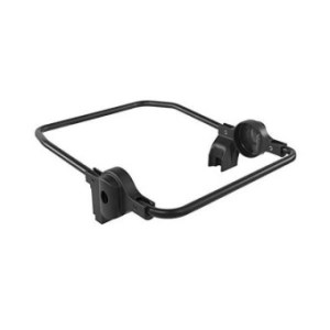 Contours Tandem Click Connect Infant Car Seat Adapter For Options Elite Strollers- Black
