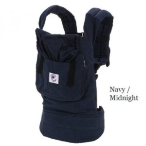 GPL/ Baby Carrier Color: Navy/ship from USA - intl