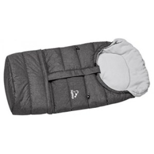 GPL/ Peg Perego - Vario Foot Muff/ship from USA - intl