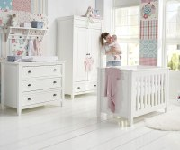 Marbella Nursery Furniture Room Set