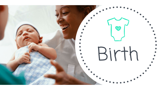 Everything you wanted to know about birth, written by a labour and delivery nurse!