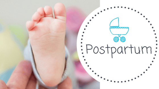 Everything you wanted to know about the postpartum period, written by a labour and delivery nurse!