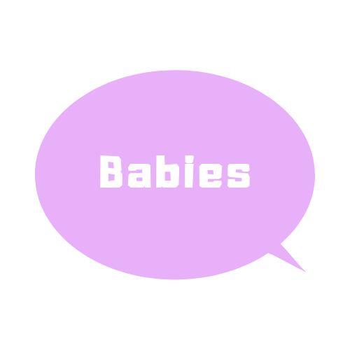 Babytalk Category Babies