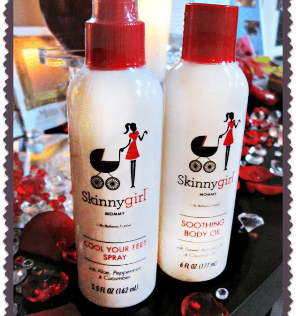 Garage Clothing In Nyc Review: Skinnygirl Skin Care Products For Women By