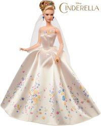 Cinderella Barbie 2015 Movie Dolls Released