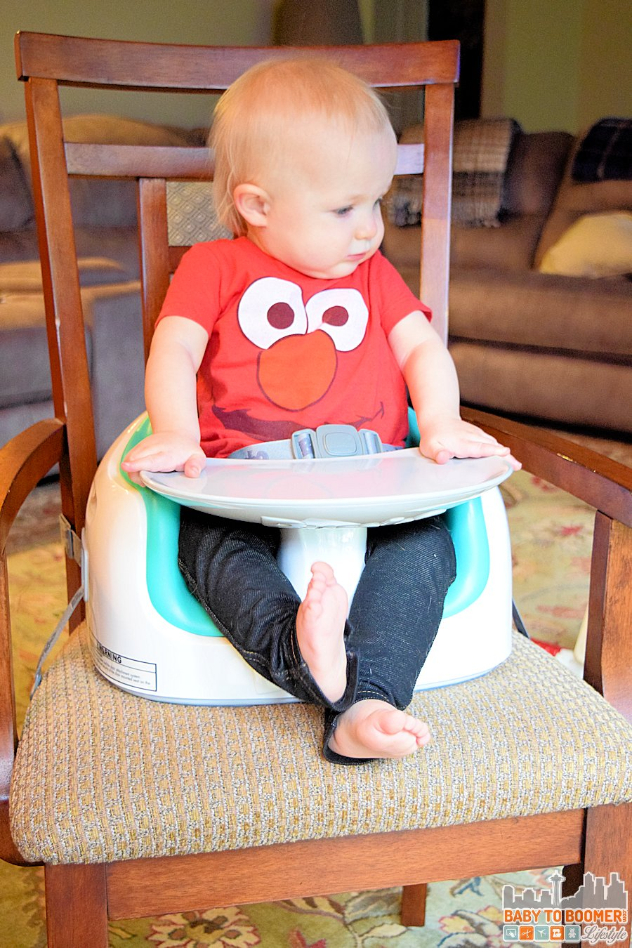 Bumbo Multi Seat The Ultimate 3Stage Seat