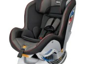 types of baby car seat