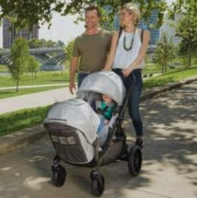 baby jogger city select reviews