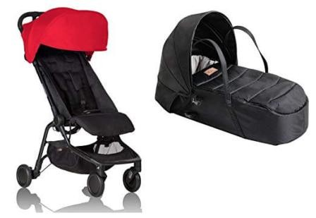 best lightweight stroller for newborn