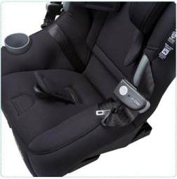 how to install car seat