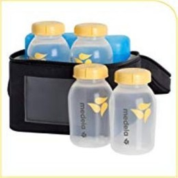 medela mini electric breast pump review