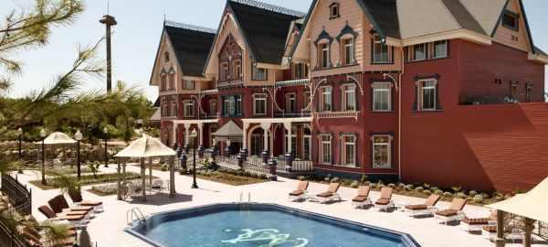 Portaventura Hoteles