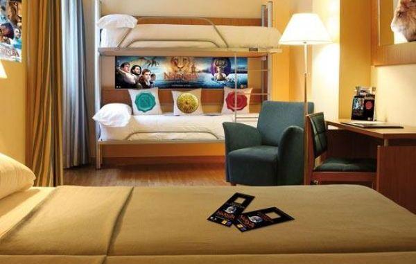 Tryp hoteles familias