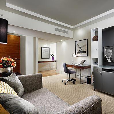 Taj51 Kings 1bed suite Living Room 1 sq