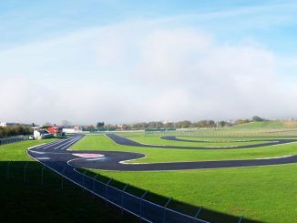 circuito Karting