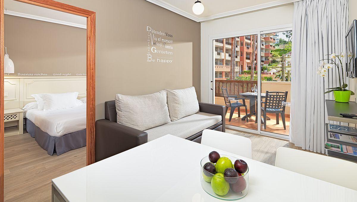 Salon-apartamento 15