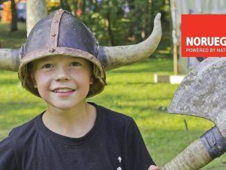 Taller vikingo en Pangea