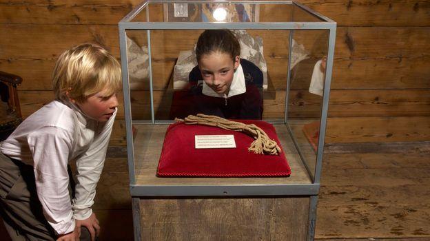 Museo Zermanlantis
