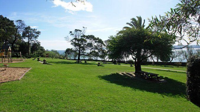 parque de Mataleñas