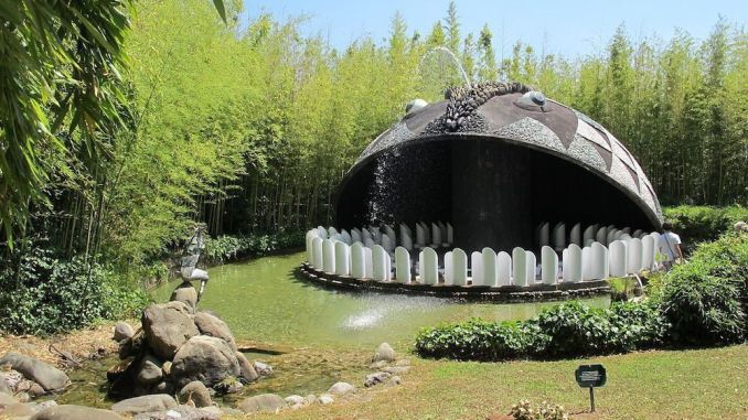 parque de Pinocho