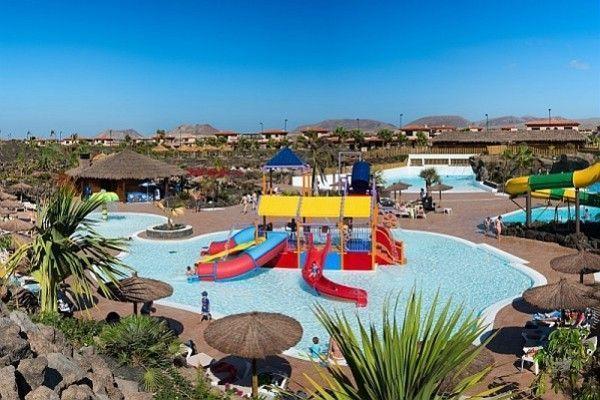 Un hotel en portugal con parque acu tico babyviajes - Fuerteventura hoteles con encanto ...