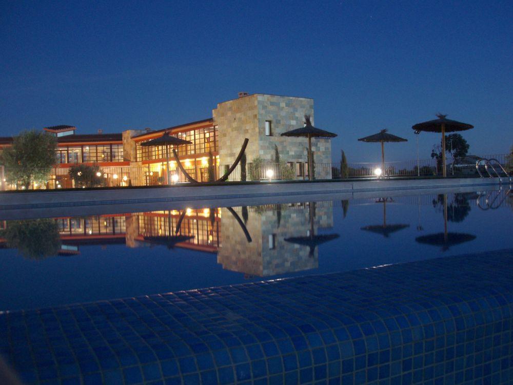 Hotel en Consuegra