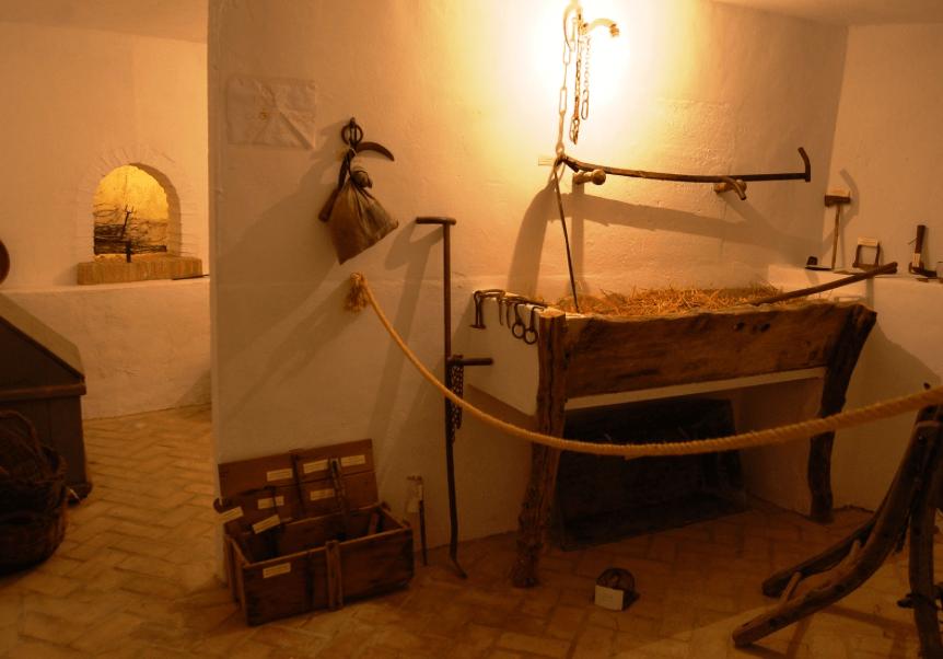 museo curro el herrero