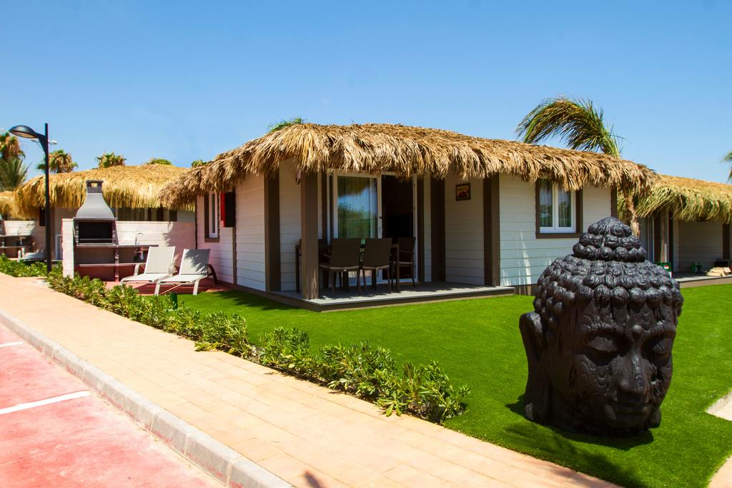 Bungalows Marina Resort