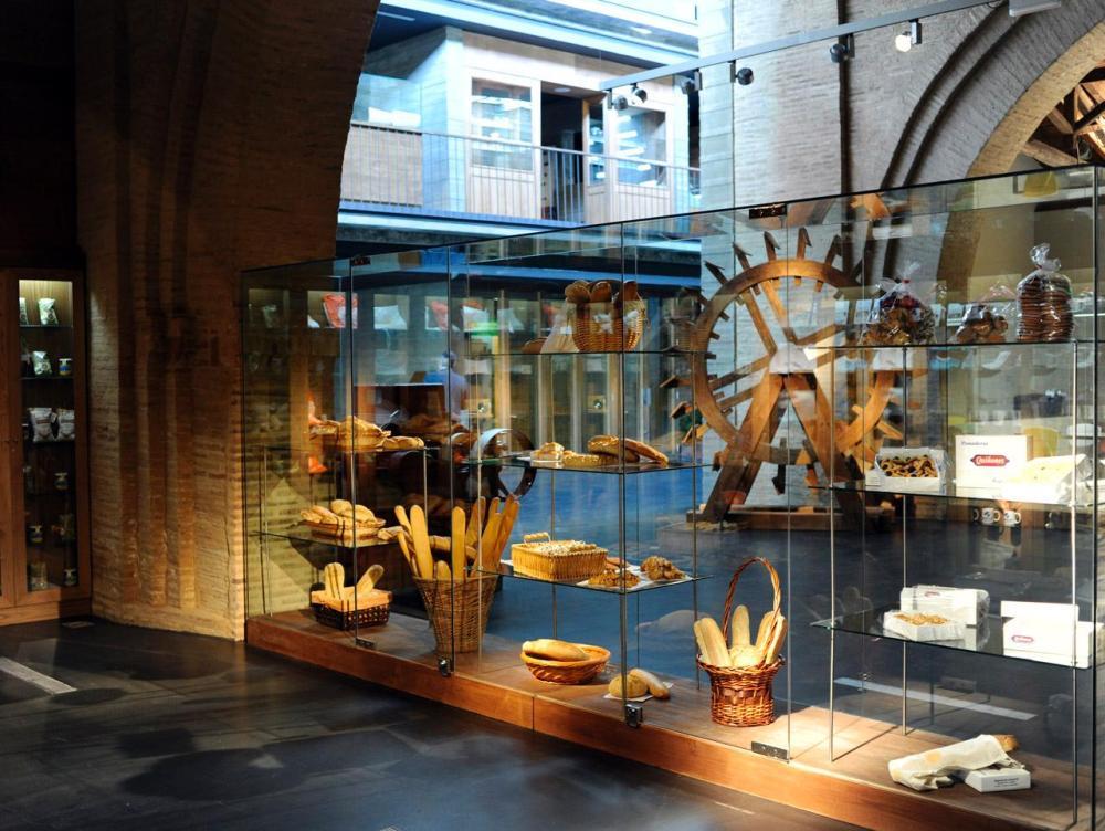 Museo del pan de Valladolid