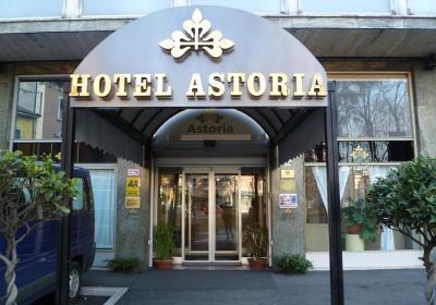 hotel astoria milan