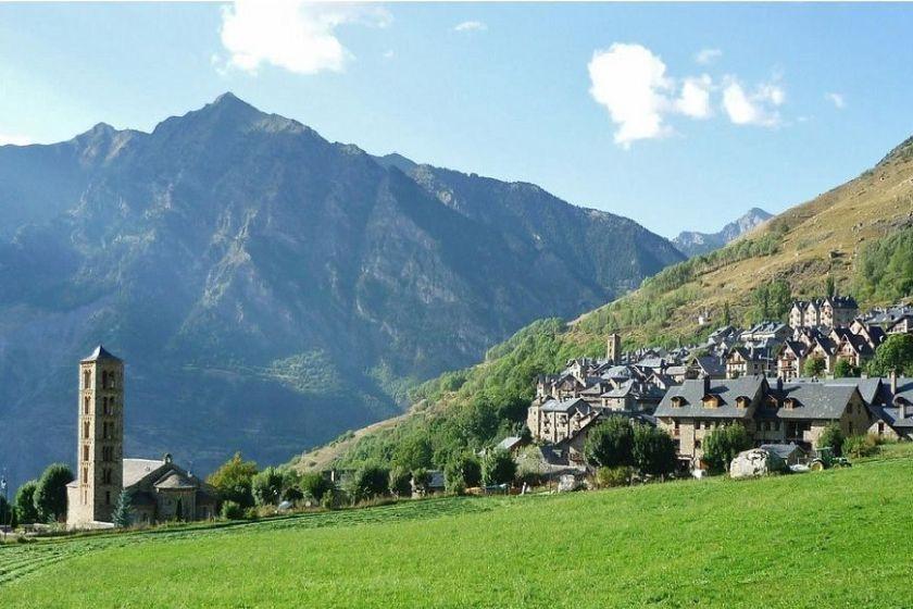 Valle de Boi